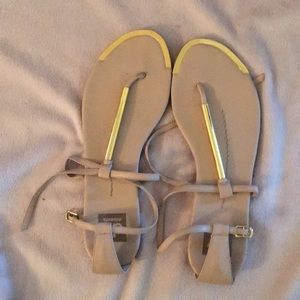 Dolce Vita Thong Sandals
